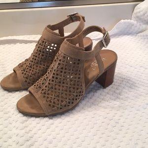 Franco Sarto gladiator sandals